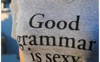 grammar-is-sexy